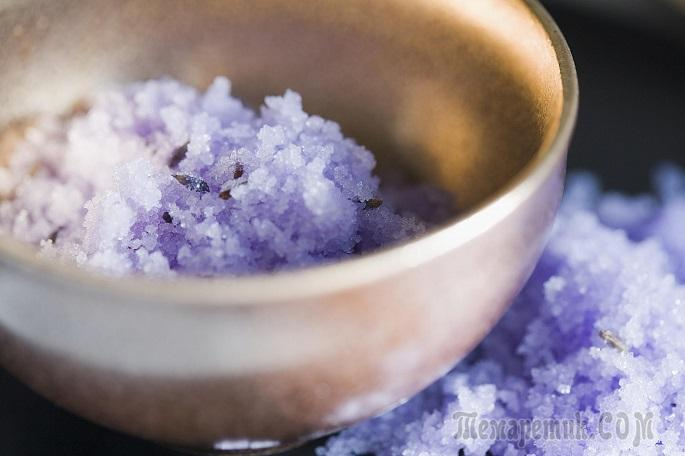 В чём польза морской соли для ванн в домашних условиях? Вред морской соли для ванн, как правильно принимать ванну с солью . Милая Я