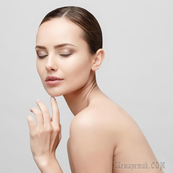 О недопущении обвисания кожи во время похудения: что делать, чтобы кожа не обвисла