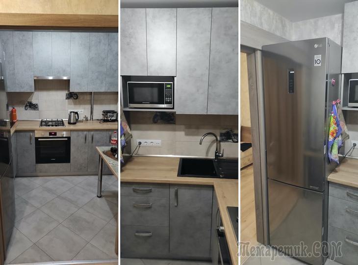 Белорус своими руками сделал классный ремонт в «убитой» квартире