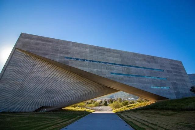 Невероятная архитектура со всего мира