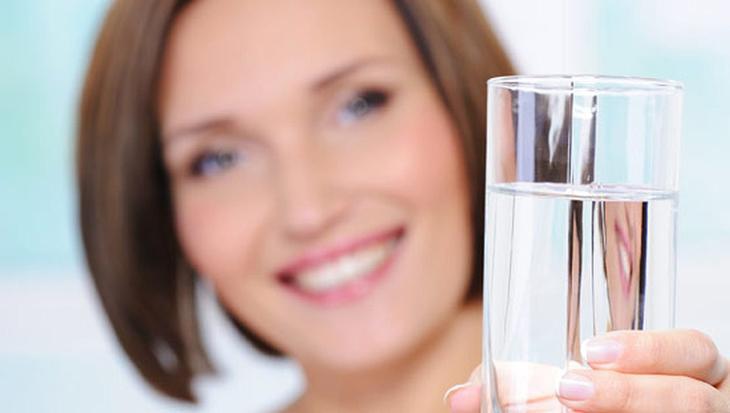 Рекомендации по употреблению воды