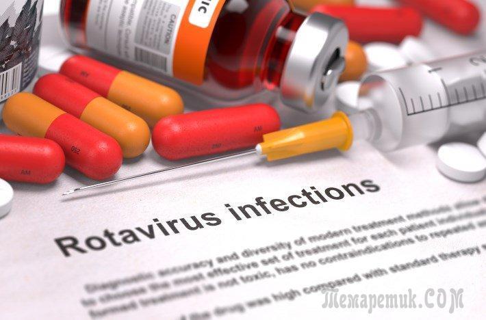 Вирус кишечный: симптомы и лечение