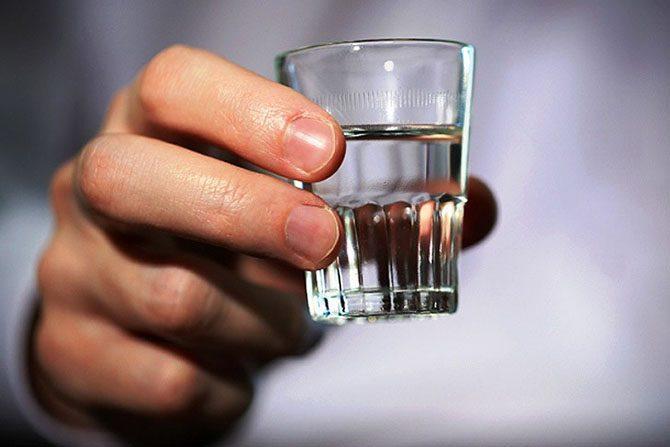 Невероятные факты про алкоголь