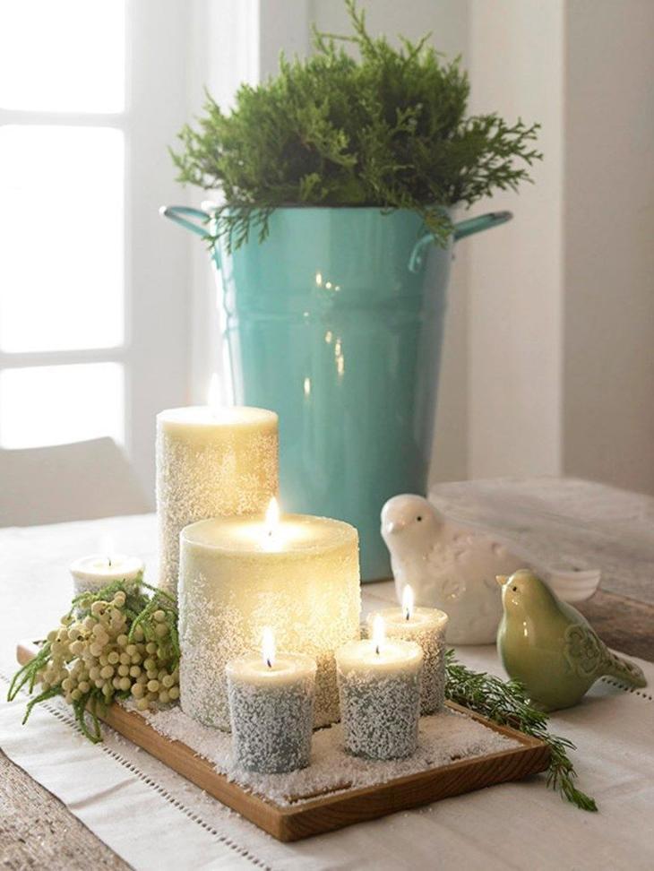 Изготовление свечей самостоятельно - прекрасное хобби