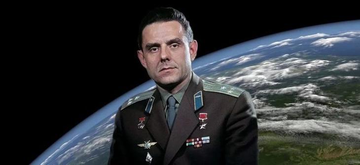 Невыполнимая миссия космонавта Комарова