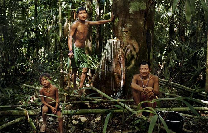 Пирахи — племя, которое не спит. И почему пообщавшись с ними миссионер стал атеистом