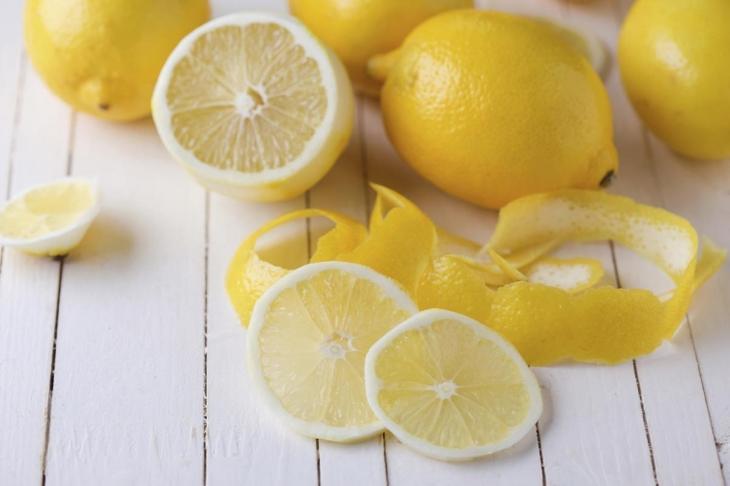альтернативное применение лимона, как использовать лимон в быту