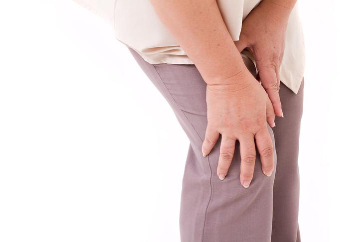 слабость в мышцах ног причины