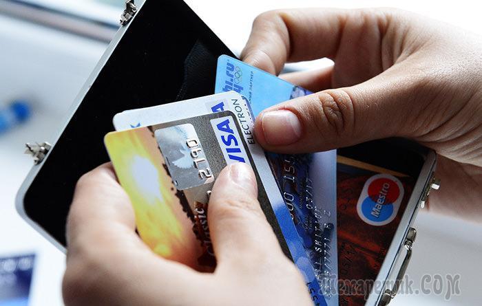 Сбербанк России, навязывание кредитной карты