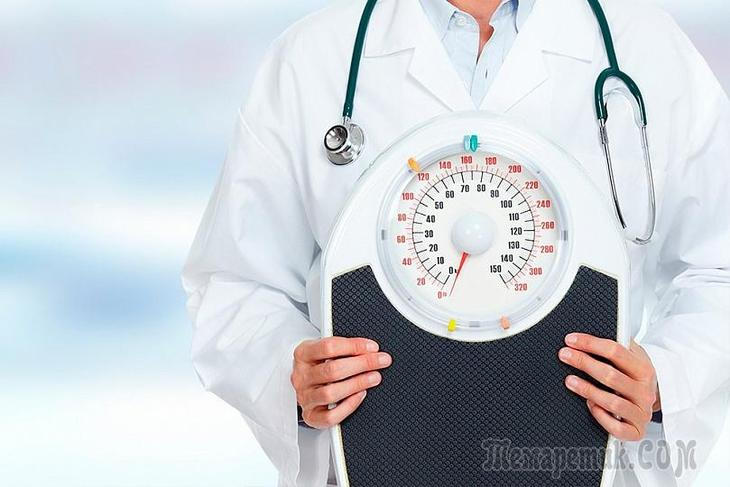 Причины потери веса у женщин, резкая, быстрая потеря, после 50 лет, при климаксе