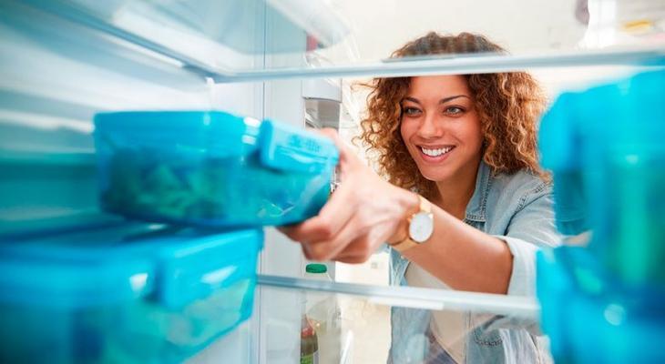 Продукты, которые лучше хранить в морозилке