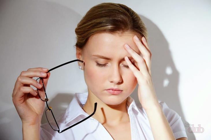 Избыок омега - 6 чреват плохим самочувствием и проблемами со здоровьем.
