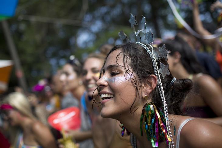 Brazil Carnival loverme