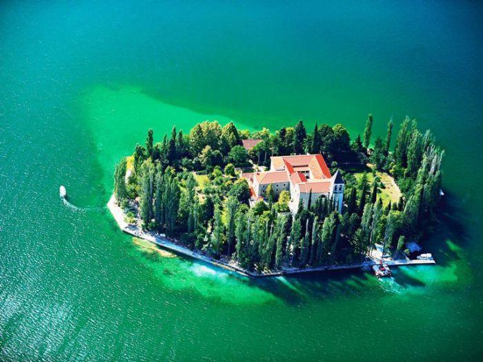 Чудо-страна: 15 живописных фотографий Хорватии