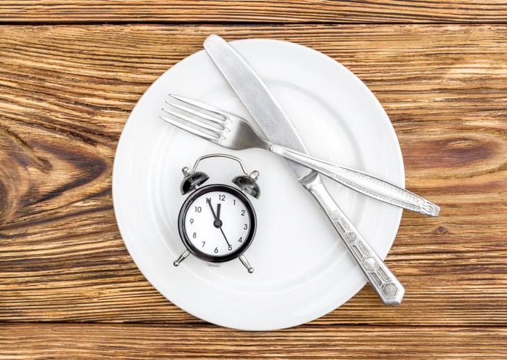 периодическое питание