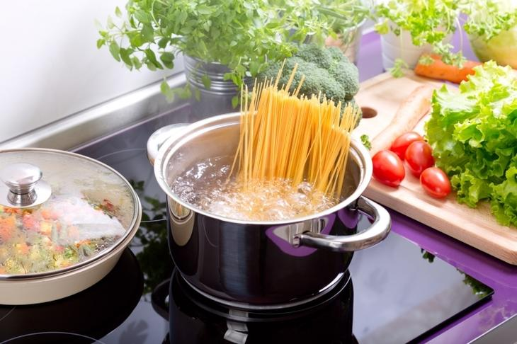 ошибки на кухне, кулинарные ошибки
