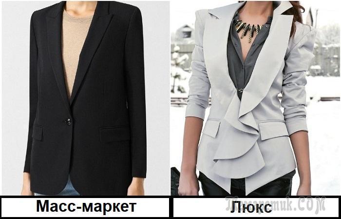 8 секретов, чтобы недорогая одежда из масс-маркета смотрелась как брендовая