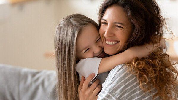2 способа быстро договориться с ребёнком