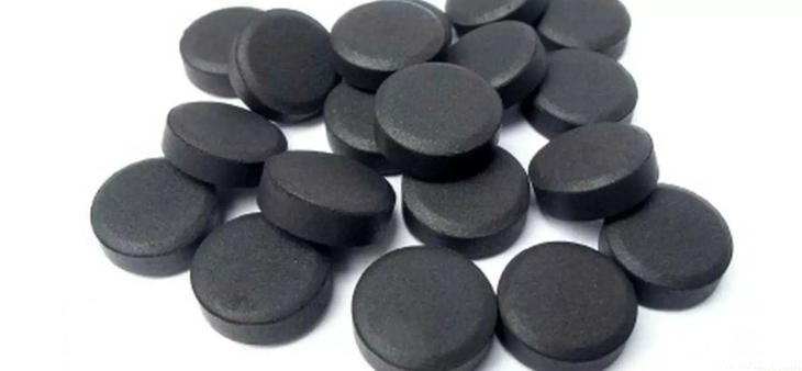 Активированный уголь: применение в быту
