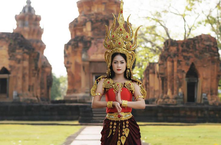 Десять «нет» в Камбодже: не кормить попрошаек, не бродить по лесам, не давать деньги детям…