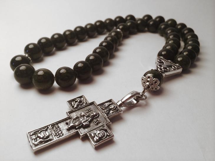 Как правильно перебирать православные четки