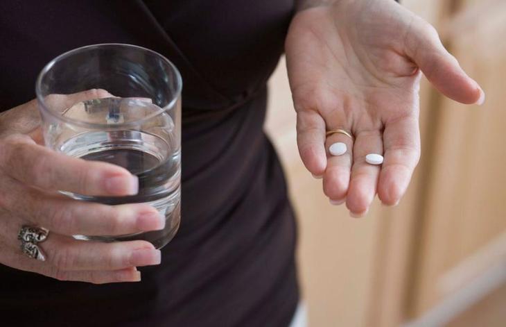 Через сколько времени выводятся антибиотики из организма?