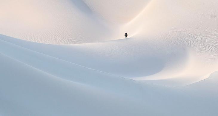 Дюны Сокотры