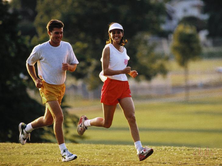 Ковальков рекомендует умеренные занятия спортом