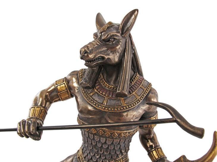 Бог Сет в Древнем Египте: какое место занимает в египетской мифологии?