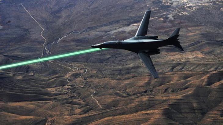5. HELLADS. будущее, лазерное оружие, лазеры, оружие