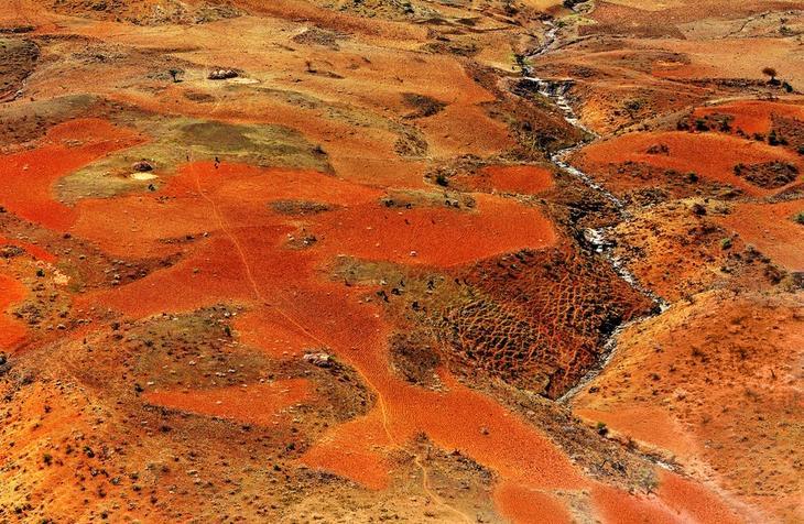 aerials35 55 аэрофотографий о том, что наша планета самая красивая