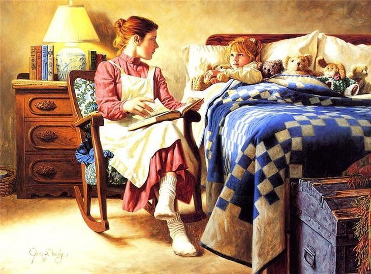 Сентиментальное путешествие в страну детства с Джимом Дейли, фото № 7