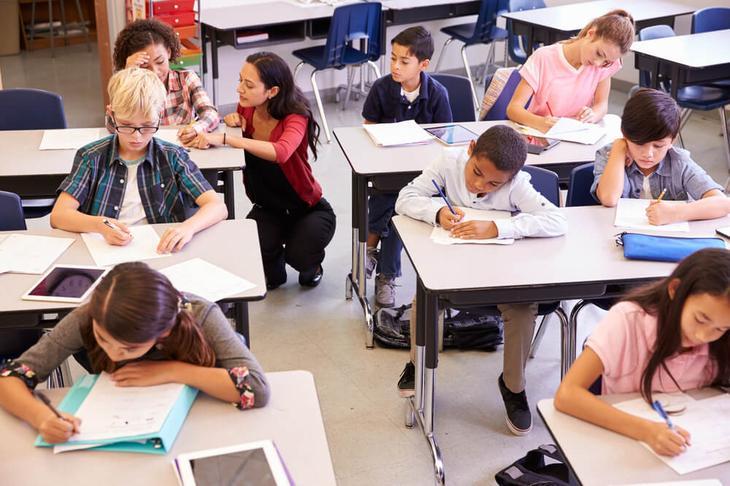 Школа в США глазами московских родителей