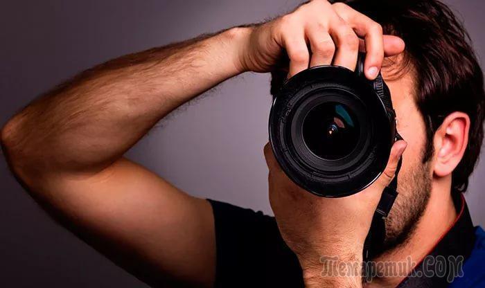 Права фотографа: всё что нужно знать о запрете на съёмку
