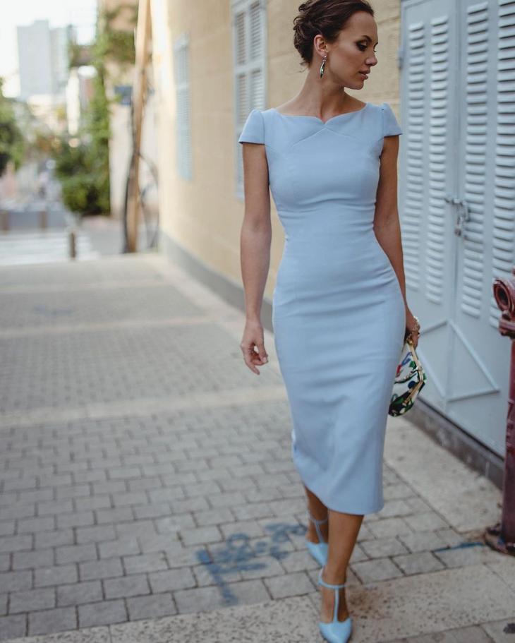 платье леди 2020 фото 9