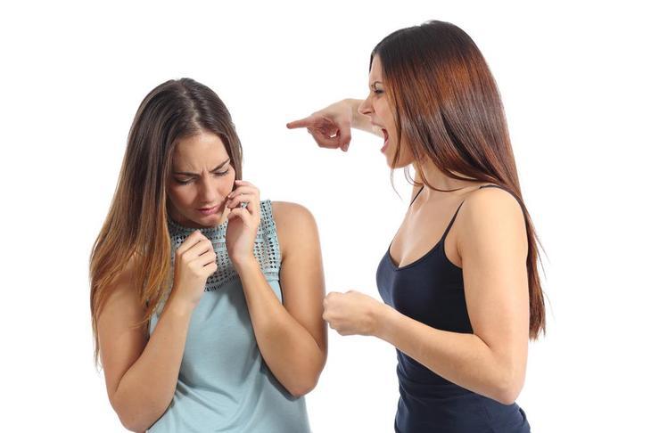 Как правильно общаться с подругой