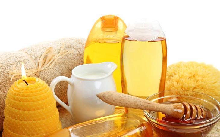 Мед и горчица незаменимы при похудении