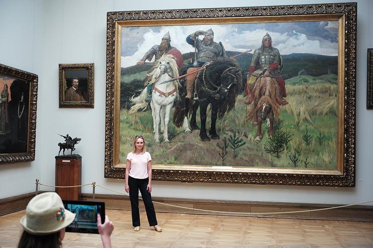 25 шедевров русской живописи, которые должен знать каждый