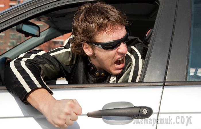 Неписанные правила водительского этикета, о которых не расскажут в автошколе