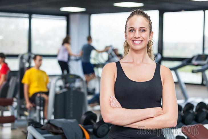 Мужской комплекс для новичков на похудение из 2-х тренировок