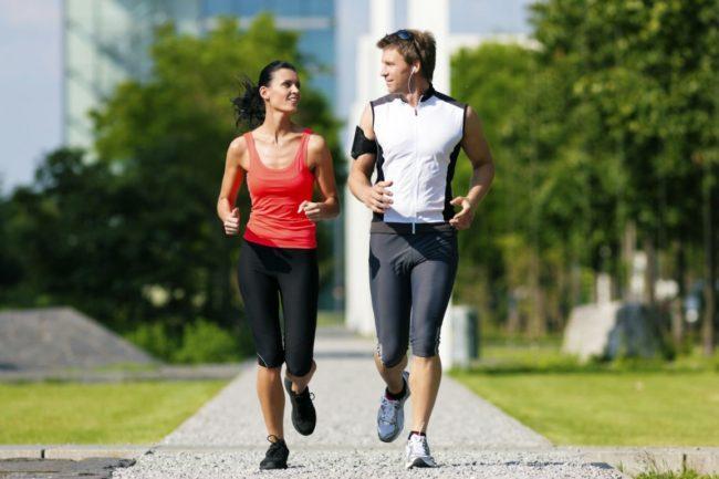 Бег для похудения — как правильно бегать для увеличения эффективности