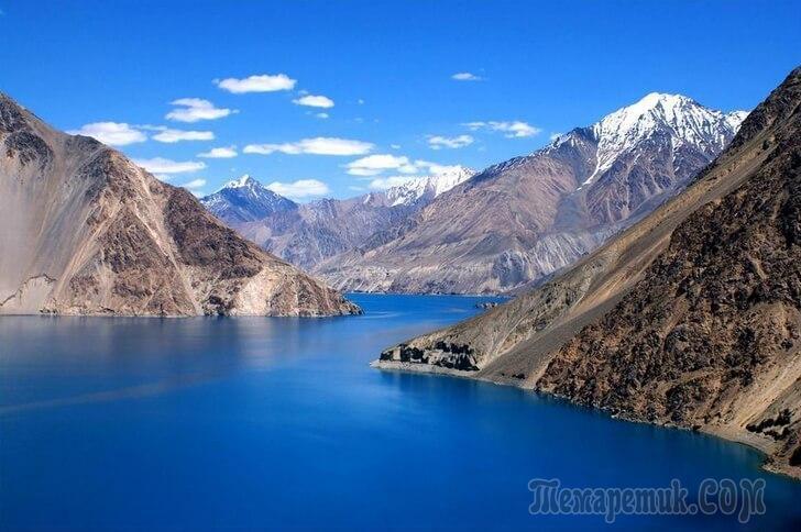 Достопримечательности Таджикистана