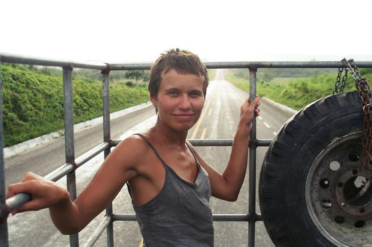 Ради экологии семья из Белоруссии отказалась от мыла, пакетов и ватных палочек