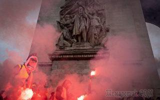 Майдан пришёл под окна дирижёра цветных революций