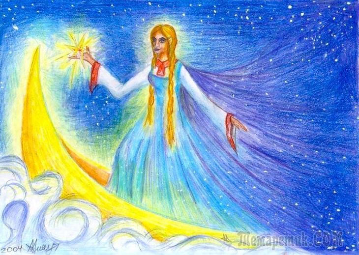 люди под знаком велеса