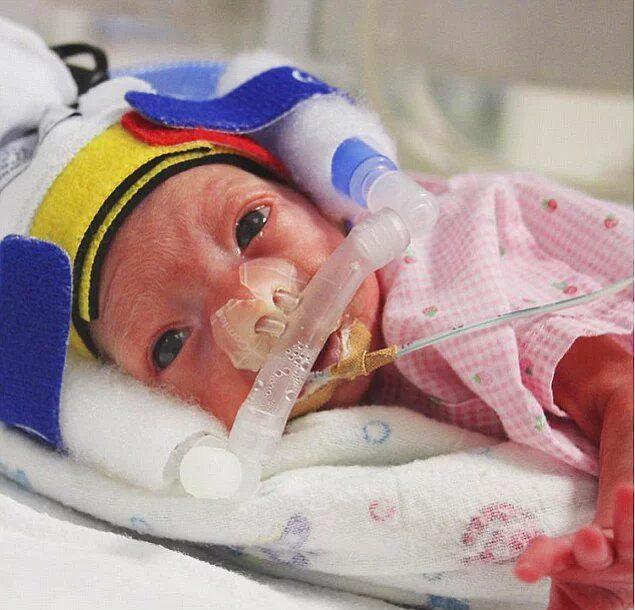 Будущих родителей поставили перед выбором: или они лишаются дочери, или тройня родится недоношенной…