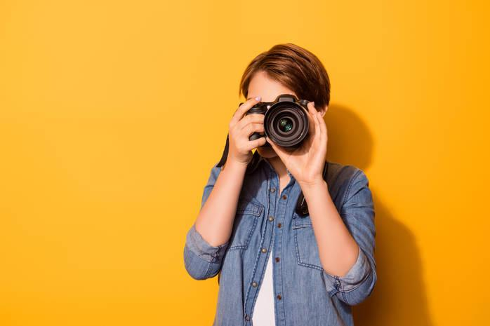 Вещи, которые категорически запрещено фотографировать