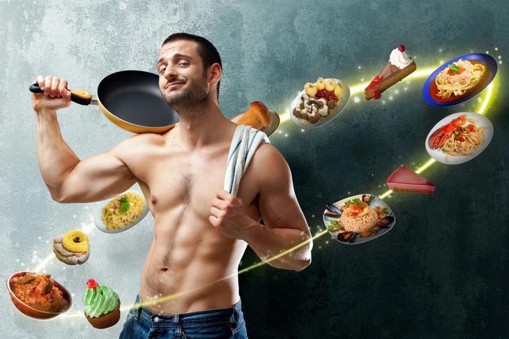 как питаться для похудения