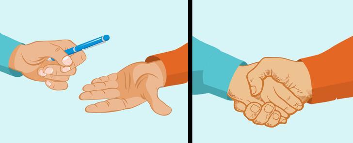 9 психологических уловок, которыми вы можете начать пользоваться уже сейчас