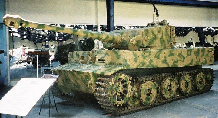 «Тигра» в лоб: советская суперпушка, которая не пошла в войска